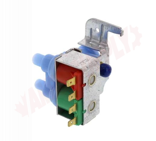 12001414 : Whirlpool Refrigerator Water Outlet Valve Kit
