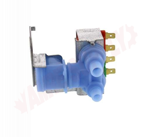 12001414   Whirlpool Refrigerator Water Outlet Valve Kit
