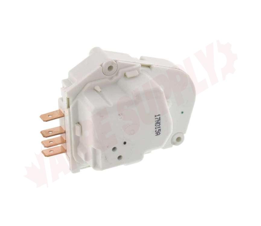 Wp67001036 Whirlpool Refrigerator Defrost Timer