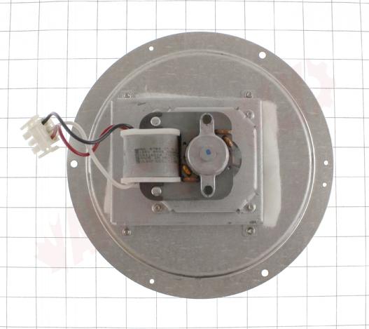 WP74011168 : Whirlpool Range Dual Convection Fan Motor on