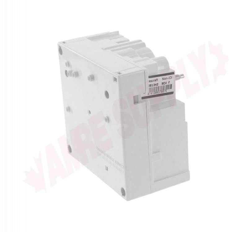 Wpw10281342 Whirlpool Refrigerator Ice Maker Control