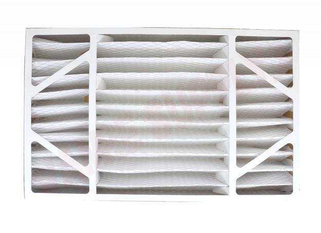 Photo 3 of X0584 : Lennox Air Cleaner Filter, 16 x 26 x 5, MERV 11