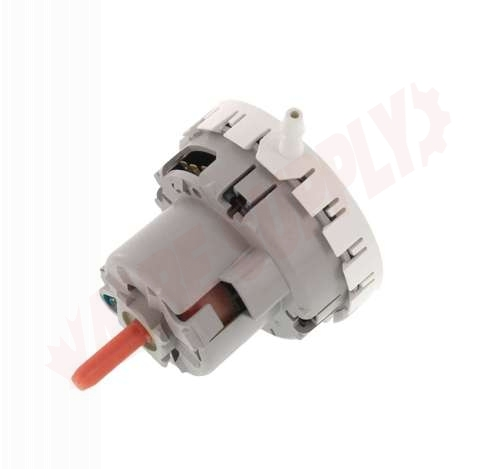 OEM Whirlpool W10337780 Washer Water Level Switch Kit