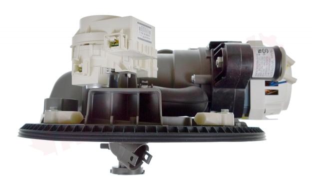 W10861526 Genuine OEM For Whirlpool Pump/&Motor