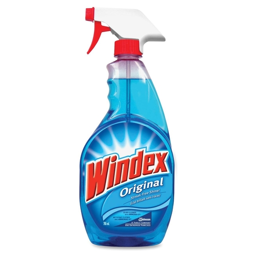 Windex SDS Forms