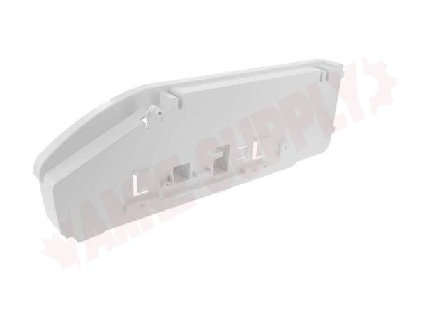 Wpw10122078 Whirlpool Refrigerator Pantry Drawer End Cap