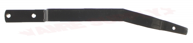 Photo 2 of Y065779B : Whirlpool Range Latch Arm, Black