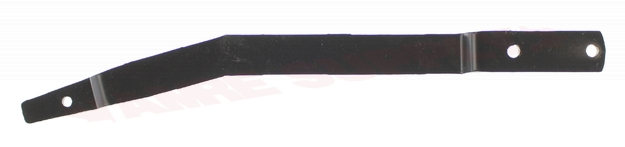 Photo 3 of Y065779B : Whirlpool Range Latch Arm, Black