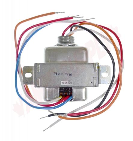 Photo 11 of 34-48003 : Multi Mount Control Transformer, 48VA, 120/208/240V