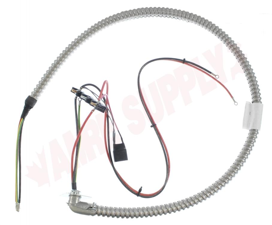 w10396611   whirlpool range wiring harness