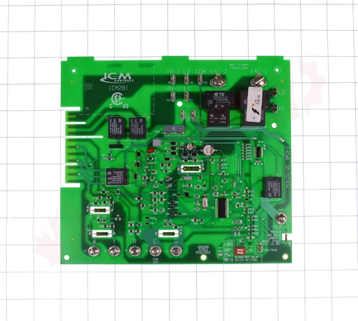 Icm281 Carrier Furnace Control Circuit Board Replacement Ces0110057 Series Icm Controls Amre Supply