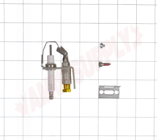 Q345A1313 : Honeywell Pilot Burner/Ignitor Assembly, Natural