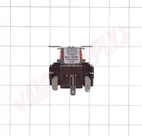 Honeywell General Purpose Relay R8222D1014 24v Heavy Duty HVAC Furnace Heat Air