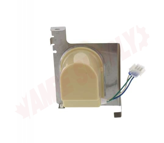 Wp2217220   Whirlpool Ice Maker Circulation Pump Assembly