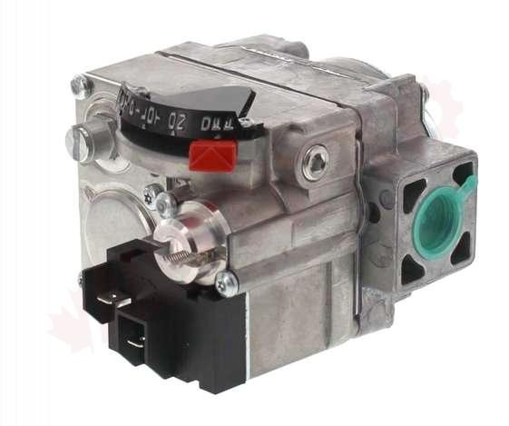 720-C400 : Robertshaw Gas Valve, Constant Pilot, 1/2