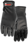 BIG JOE POLAR FLEECE COATED GLOVES, EXTRA LARGE