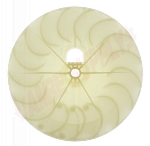 Photo 10 of WW02A00073 : GE Dryer Blower Wheel