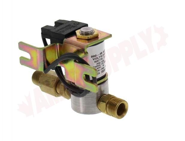 Photo 6 of GF-109942 : GeneralAire Humidifier Solenoid Valve, 24V, 6 Gallon/hr