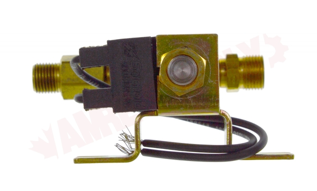 Photo 9 of GF-109942 : GeneralAire Humidifier Solenoid Valve, 24V, 6 Gallon/hr
