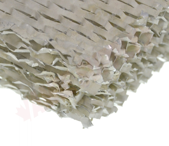 Photo 5 of PAD-A04-1725-052 :  Emerson White Rodgers Humidifier Pad, 11-1/2 x 9-3/4 x 1-3/4