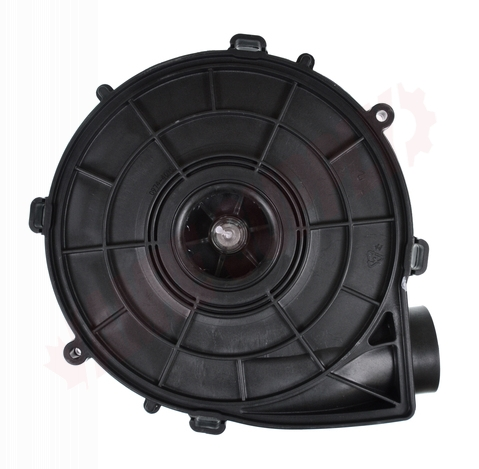 Photo 11 of 93W13 : Lennox Combustion Air, Flue Exhaust, Draft Inducer Blower Assembly Kit