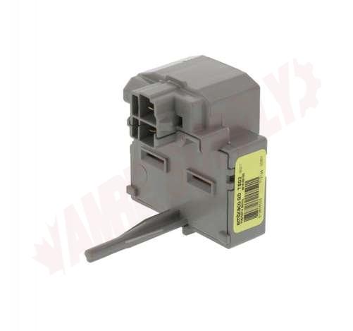 Wpw10189190   Whirlpool Refrigerator Relay  U0026 Overload Kit