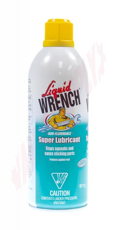 L312 Liquid Wrench Super Lubricant With Cerflon 311g
