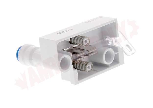 240396002 : Frigidaire Refrigerator Water Filter Base