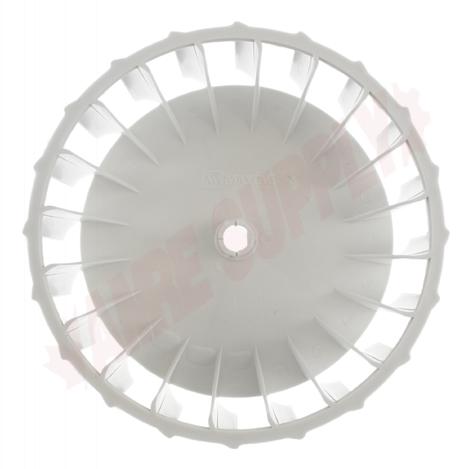Photo 10 of Y303836 : Whirlpool Dryer Blower Wheel, 7-1/2