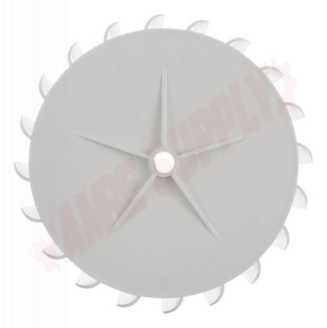 Photo 11 of Y303836 : Whirlpool Dryer Blower Wheel, 7-1/2