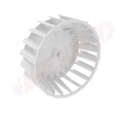 Photo 1 of Y303836 : Whirlpool Dryer Blower Wheel, 7-1/2