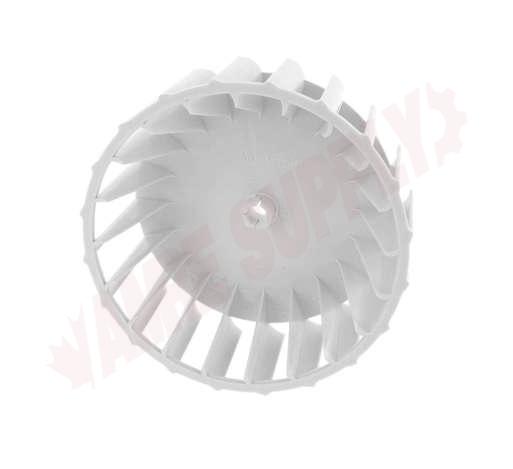 Photo 2 of Y303836 : Whirlpool Dryer Blower Wheel, 7-1/2