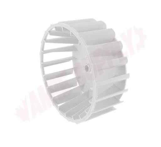 Photo 3 of Y303836 : Whirlpool Dryer Blower Wheel, 7-1/2