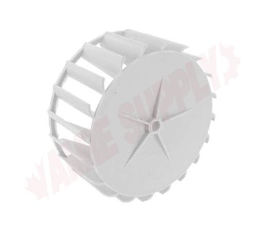 Photo 5 of Y303836 : Whirlpool Dryer Blower Wheel, 7-1/2