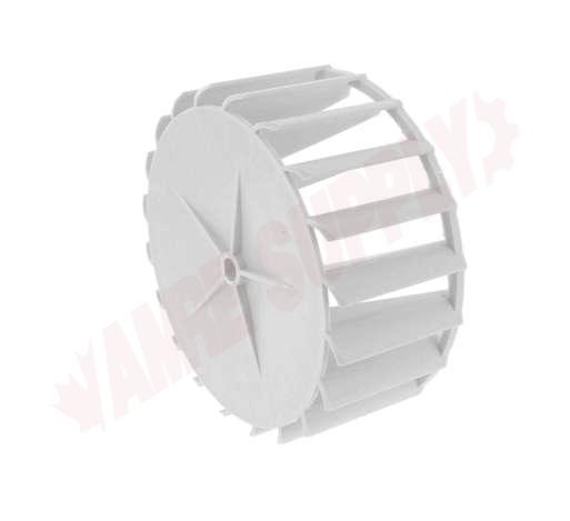 Photo 7 of Y303836 : Whirlpool Dryer Blower Wheel, 7-1/2