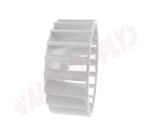 Photo 8 of Y303836 : Whirlpool Dryer Blower Wheel, 7-1/2