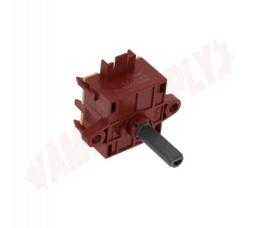Photo 1 of W10519034 : Whirlpool Range Selector Switch
