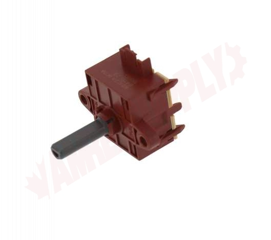 Photo 3 of W10519034 : Whirlpool Range Selector Switch