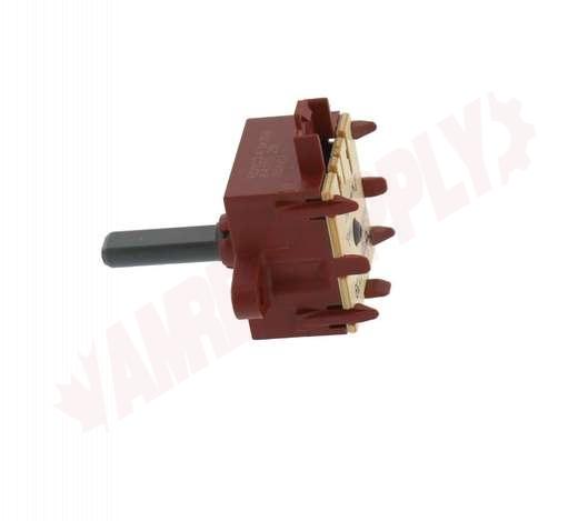Photo 4 of W10519034 : Whirlpool Range Selector Switch