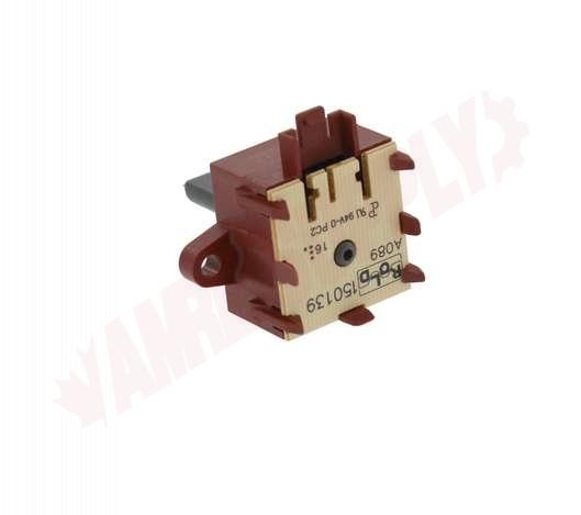 Photo 5 of W10519034 : Whirlpool Range Selector Switch