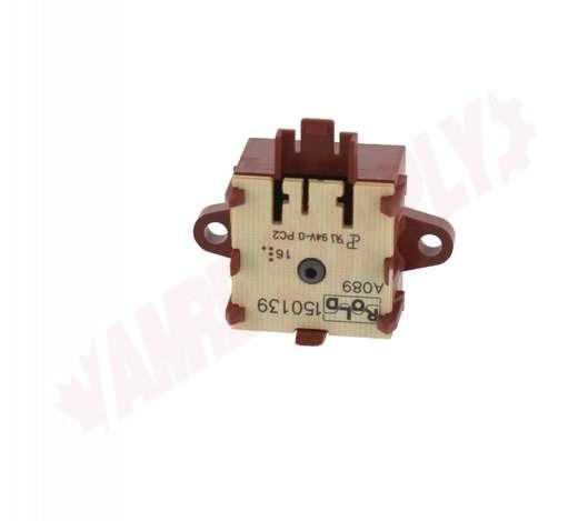 Photo 6 of W10519034 : Whirlpool Range Selector Switch