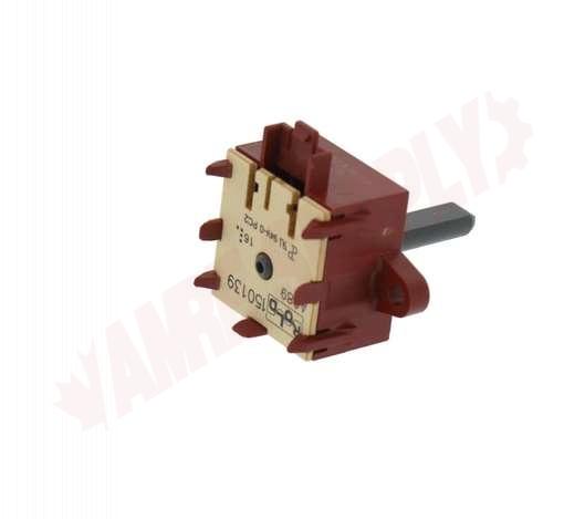 Photo 7 of W10519034 : Whirlpool Range Selector Switch