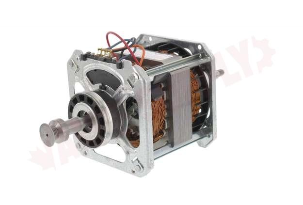 Photo 1 of WW02F00346 : GE Dryer Drive Motor Kit