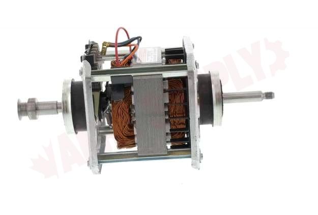 Photo 2 of WW02F00346 : GE Dryer Drive Motor Kit