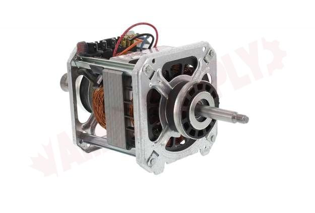 Photo 3 of WW02F00346 : GE Dryer Drive Motor Kit