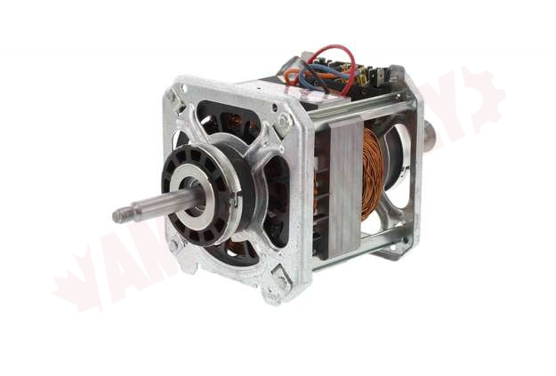 Photo 5 of WW02F00346 : GE Dryer Drive Motor Kit