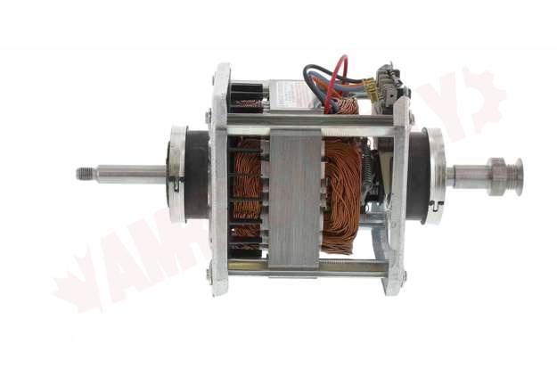 Photo 6 of WW02F00346 : GE Dryer Drive Motor Kit