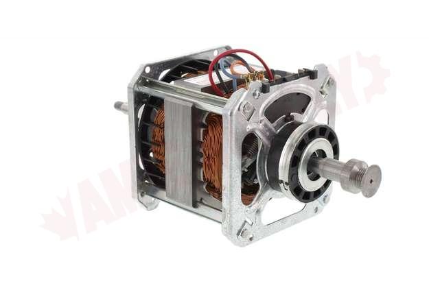 Photo 7 of WW02F00346 : GE Dryer Drive Motor Kit