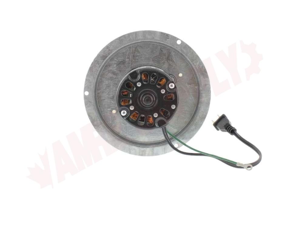 40696 Packard Nutone Exhaust Fan Motor Amp Blower Assembly