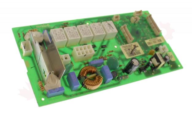 Photo 1 of WW03F00103 : GE Washer Electronic Control Board
